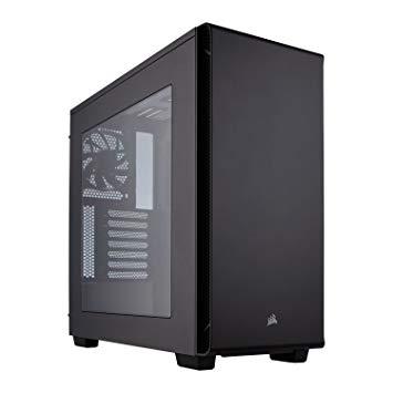 i3 8100 16GB 256SSD GTX1060 3GB 2TBHDD